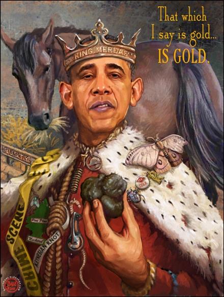 King Merdes