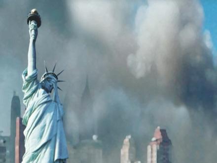 Sad Liberty