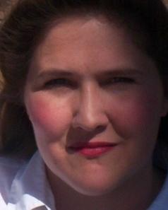 Jenny Hatch summer 2004