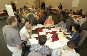 Delphi Discussion Groups