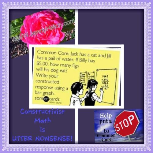 Stop Common Core Meme by Jenny Hatch 3