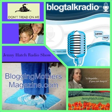 Jenny Hatch Radio Ad
