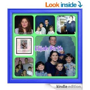Elijah Birth Cover
