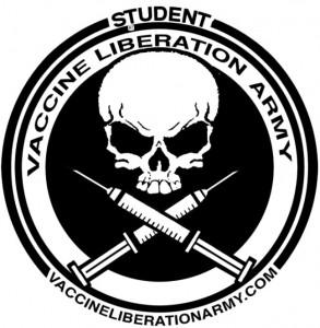 Vaccine Liberation Army