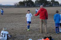 Ben Soccer w Coach