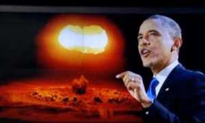 Nuclear Obama