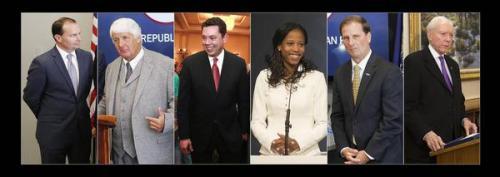 Utah 2015 delegation