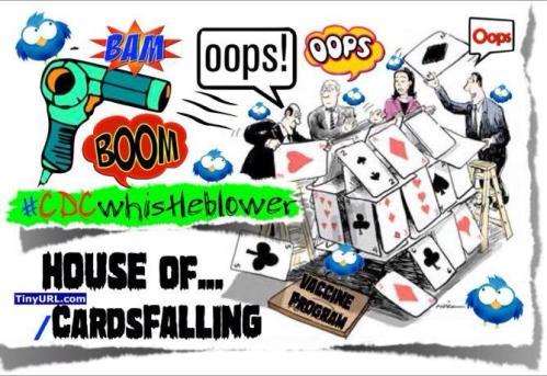 Whistleblower 22