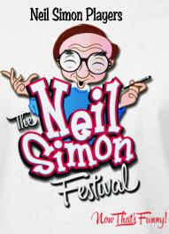 Neil Simon Players LOGO