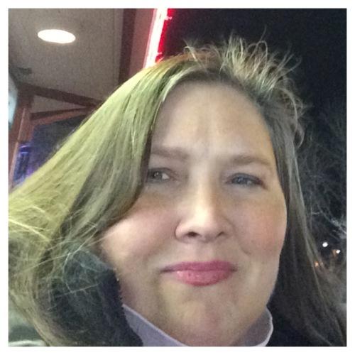 Blogger Jenny Hatch